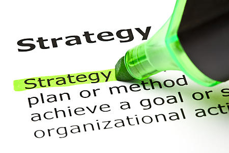 Setting up a Social Media Strategy