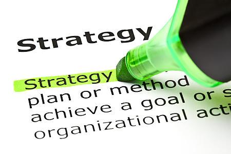 Setting up a Social Media Strategy
